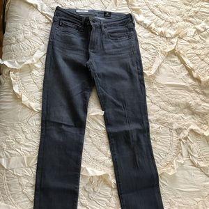 AG grey jeans